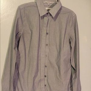 EUC Banana Republic button down
